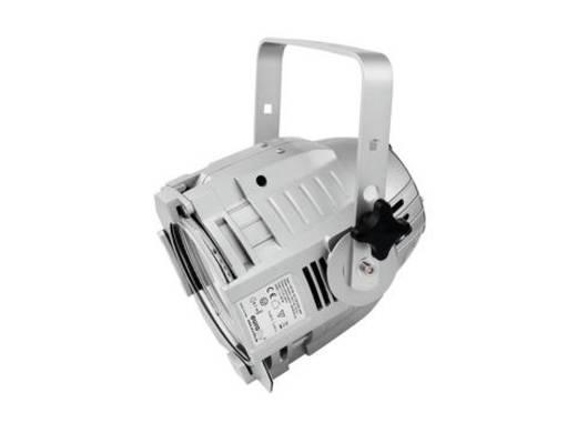 LED-PAR-Scheinwerfer Eurolite LED ML-56 COB RGB 100W silber Anzahl LEDs: 1 x 100 W Silber