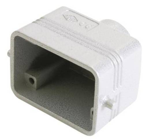 Tüllengehäuse 6-Pol ILME PG13,5, gerade Grau