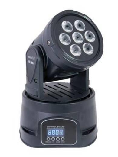LED-Moving Head Eurolite LED TMH-9 Anzahl LEDs:7 x 8 W