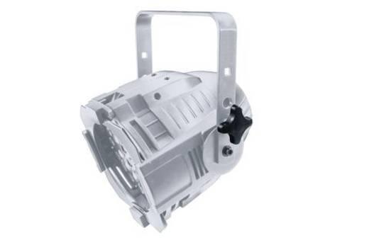LED-PAR-Scheinwerfer Eurolite LED MLZ-56 TCL Anzahl LEDs: 36 x 3 W Silber
