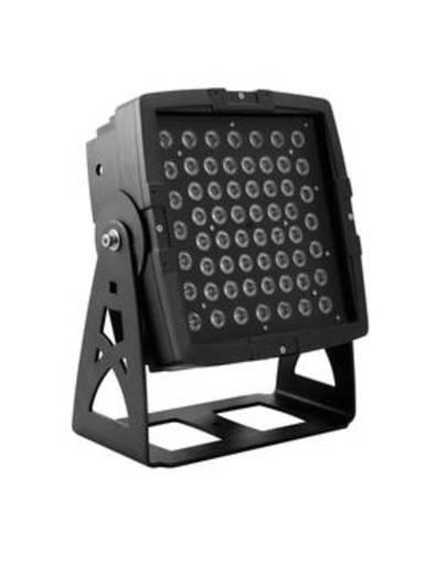 Outdoor LED-Spot Eurolite LED IP PAD 60x3W CW/WW Anzahl LEDs: 60 x 3 W