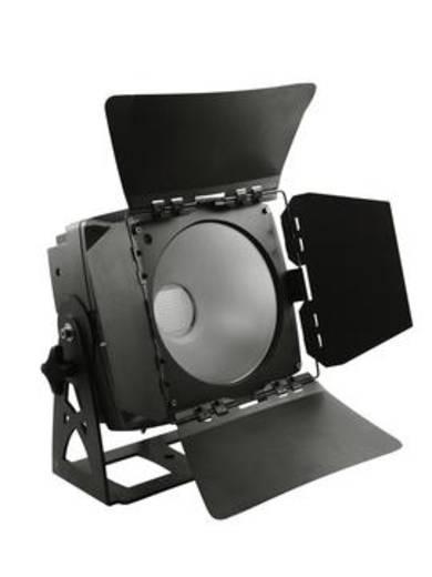Outdoor LED-Spot Eurolite LED IP PAD COB RGB 150 W Anzahl LEDs: 1 x 150 W