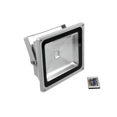 eurolite led ip fl 50 outdoor led spot anzahl leds 1 x 50. Black Bedroom Furniture Sets. Home Design Ideas