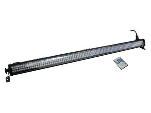 LED-Bar Eurolite LED BAR-252 UV Anzahl LEDs: 252 x