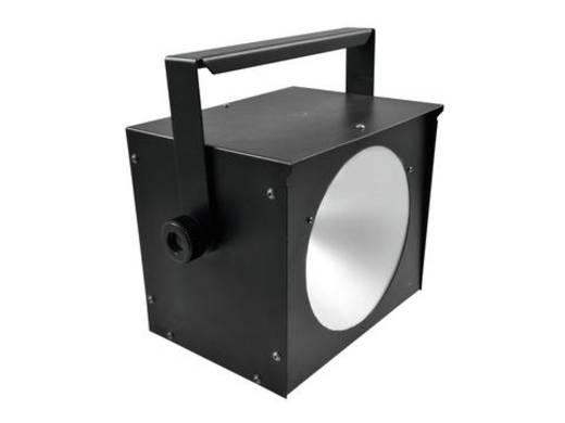 DMX Stroboskop Eurolite Power LED Anzahl LEDs:1 Weiß