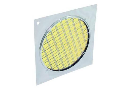 Dichroitischer Farbfilter Eurolite Silber, Gelb Passend für (Bühnentechnik)PAR-64
