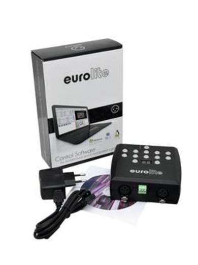 DMX Software Eurolite LED SAP-1024