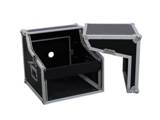 Case Omnitronic Special Mixer/CD Player Case (L x B x H) 625 x 545 x 500 mm