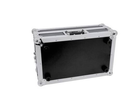 Case Omnitronic MCB-19, schräg, sw 6HE (L x B x H) 350 x 545 x 240 mm