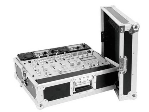 Mischpultcase Omnitronic 3011157A (L x B x H) 440 x 530 x 260 mm