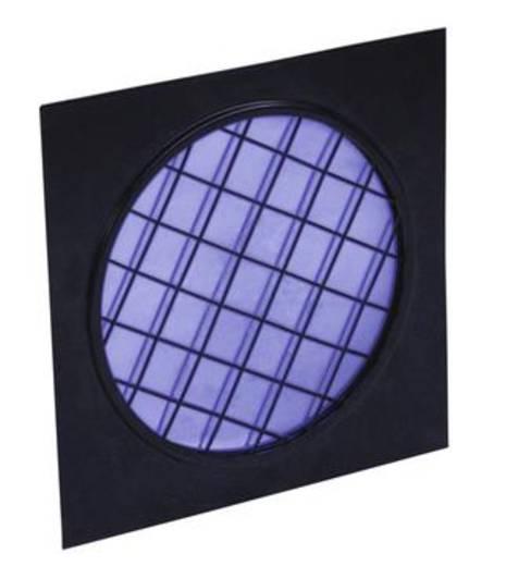 Dichroitischer Farbfilter Eurolite Schwarz-Blau Passend für (Bühnentechnik)PAR-56