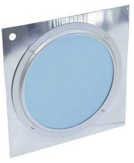 Dichroitischer Farbfilter Eurolite Silber-Blau Passend für (Bühnentechnik)PAR-56