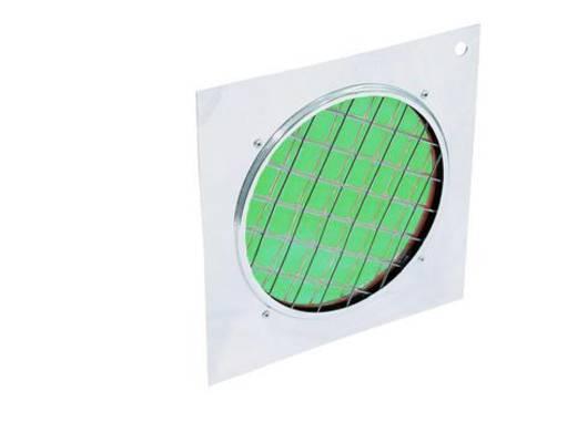 Dichroitischer Farbfilter Eurolite Silber, Grün Passend für (Bühnentechnik)PAR-56