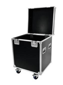Univerzální transportní kufr Profi, s kolečky, 60 cm