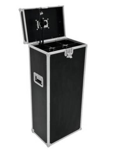 Mikrofoncase Omnitronic 31000421 (L x B x H) 480 x 340 x 1100 mm