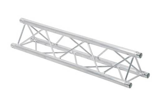 3-Punkt Traverse 20 cm Alutruss DECOLOCK DQ3-200