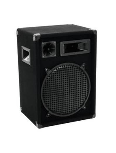 Party Lautsprecher 30 cm 12 Zoll Omnitronic DX-1222 300 W 1 St.