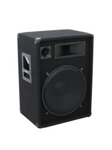 Party Lautsprecher 38 cm 15 Zoll Omnitronic DX-1522 400 W 1 St.