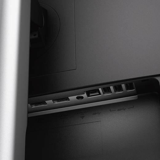 LED-Monitor 60.5 cm (23.8 Zoll) Dell UltraSharp U2414H EEK A+ 1920 x 1080 Pixel Full HD 8 ms HDMI™, Mini DisplayPort, Di