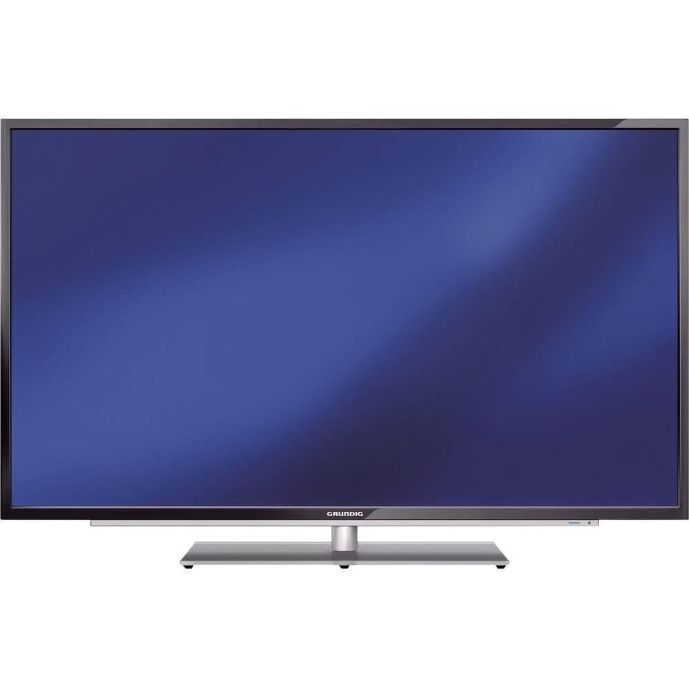 led tv 107 cm 42 grundig 42 vle 983 bl analogue dvb t. Black Bedroom Furniture Sets. Home Design Ideas