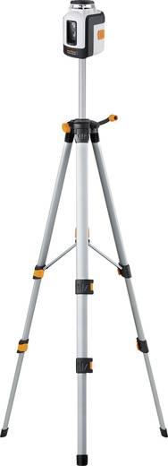 Kreuzlinienlaser selbstnivellierend, inkl. Stativ Laserliner SmartLine-Laser 360° Bonus Set Reichweite (max.): 20 m Kal