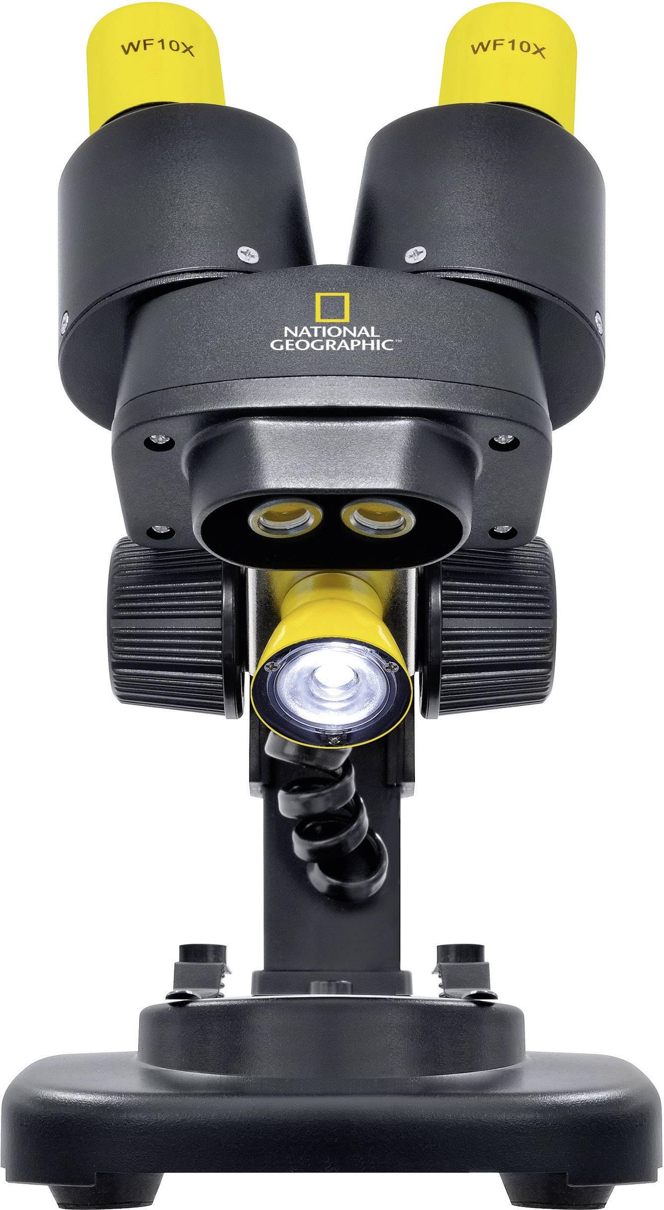 Unbekannt behälter mikroskop kinder experimentieren