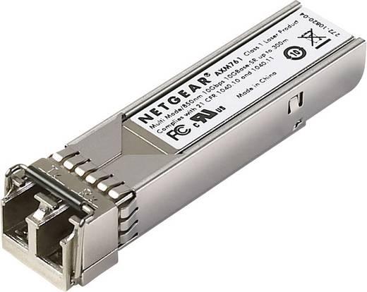 SFP-Transceiver-Modul 10 Gbit/s 300 m NETGEAR AXM761P10 10er Pack Modultyp SR