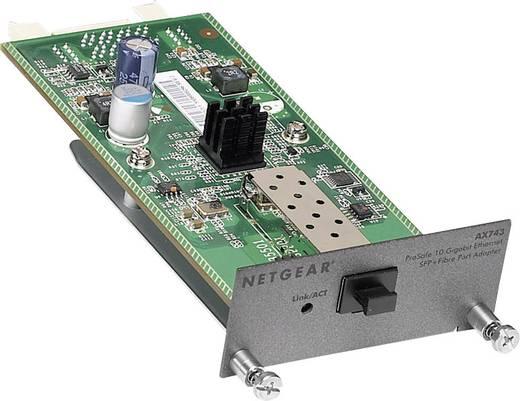 Netzwerkkarte 10 Gbit/s Netgear AX743-10000S DIO-Modul