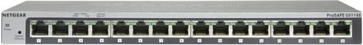 Netzwerk Switch RJ45 Netgear GS116E 16 Port 1 Gbit/s
