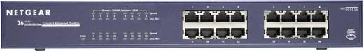 Netzwerk Switch RJ45 Netgear JGS516PE 16 Port 1 Gbit/s PoE-Funktion