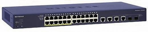 Netzwerk Switch RJ45 Netgear FS728TLP 28 + 2 Port 1 Gbit/s