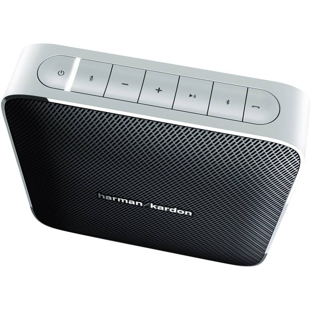 enceinte bluetooth harman kardon esquire noir sur le site. Black Bedroom Furniture Sets. Home Design Ideas