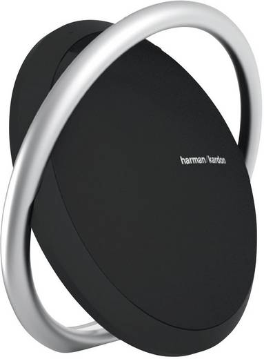 Bluetooth® Lautsprecher Harman Kardon Onyx AirPlay, dlna, NFC Schwarz