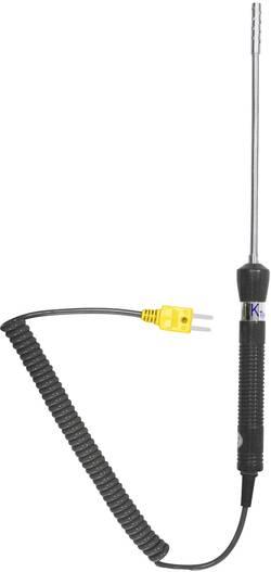 Teplotní čidlo K-Typ Laserliner ThermoSensor Air, -50 až +800 °C