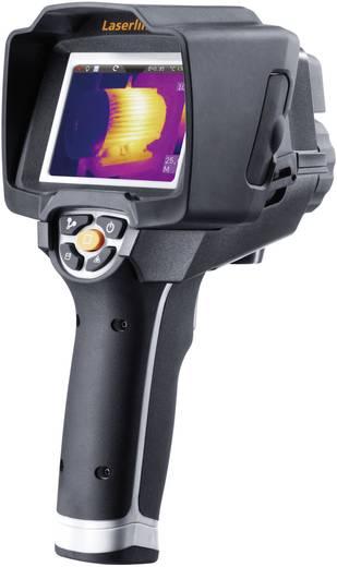 Wärmebildkamera Laserliner ThermoCamera-Vision -20 bis +150 °C 240 x 180 Pixel 50 Hz Kalibriert nach ISO