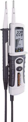 Laserliner AC-tiveMaster Digital Multi-Tester 690 V CAT III 1000 V, CAT IV 600 V Kalibriert nach DAkkS