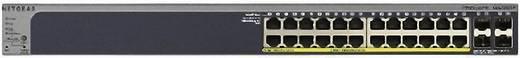 Netzwerk Switch RJ45/SFP Netgear GS728TP-100EUS 24 + 4 Port 1 GBit/s PoE-Funktion