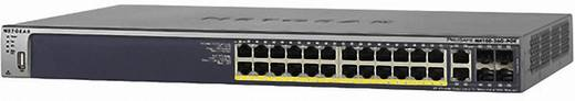 Netzwerk Switch RJ45/SFP Netgear GSM7226LP-100NES 26 + 4 Port 1 Gbit/s PoE-Funktion