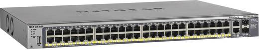 Netzwerk Switch RJ45/SFP Netgear FSM7250P-100NES 48 + 2 Port 100 MBit/s PoE-Funktion