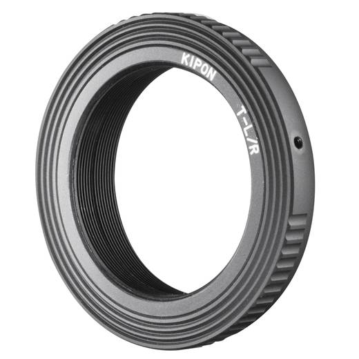 Tele-Objektiv Walimex Spiegeltele f/1 - 8.0 500 mm