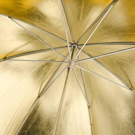 Reflexschirm Walimex gold (Ø) 84 cm 1 St.