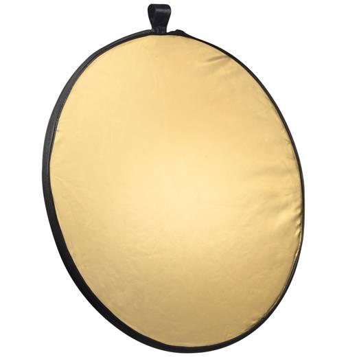 Reflektor Mantona faltbar 5 in 1 (Ø) 110 cm 1 St.
