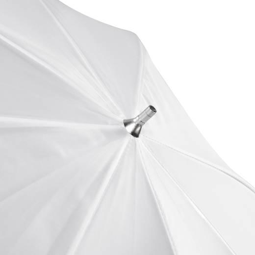 Softbox Walimex Pro Schirm Durchlicht (Ø) 109 cm 1 St.