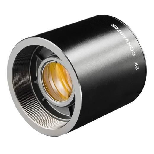 Tele-Objektiv Walimex 2x Konverter T2