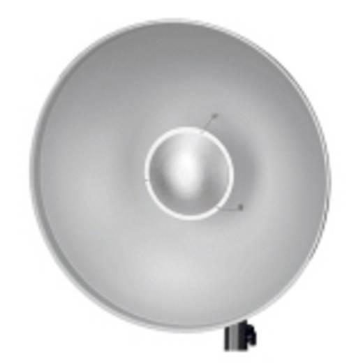 Reflektor Walimex Beauty Dish 50cm C&CR Serie (Ø x L) 51.4 cm x 21.9 cm 1 St.