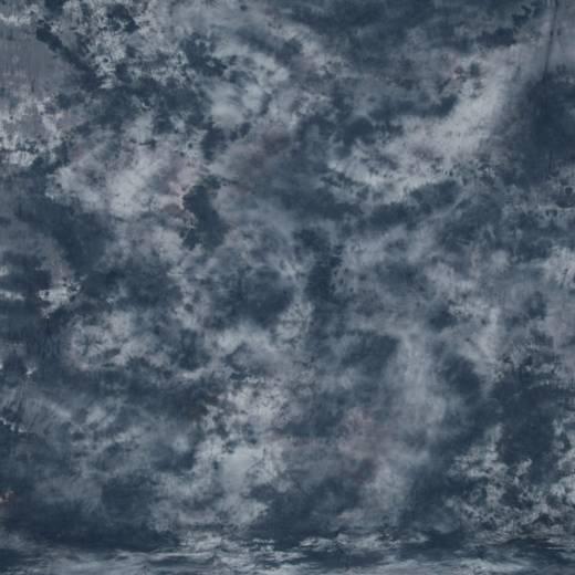 Stoffhintergrund Walimex (L x B) 5.8 m x 2.8 m Graphit