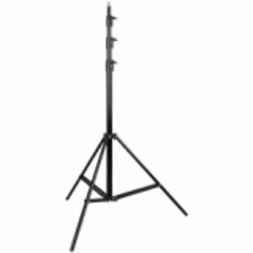 Lampenstativ Walimex Arbeitshöhe= 132 - 420 cm