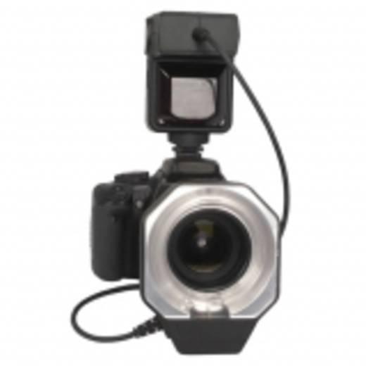 Ringblitz Bilora D-140 RF-N Passend für=Nikon Leitzahl bei ISO 100/50 mm=14