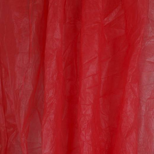 Stoffhintergrund Walimex (L x B) 6 m x 3 m Rot