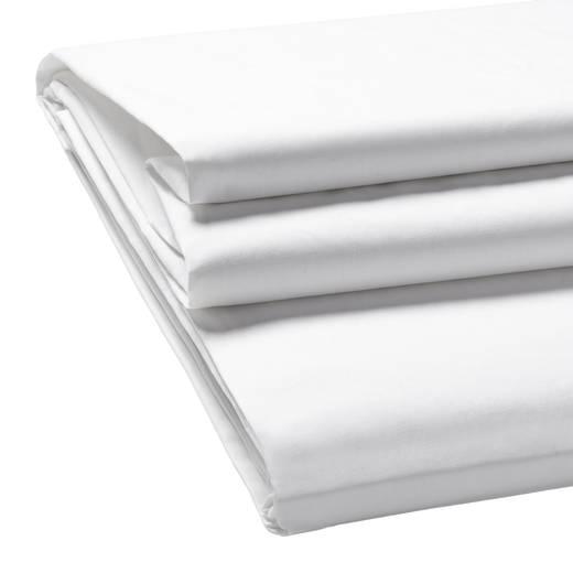 Stoffhintergrund Walimex (L x B) 6 m x 2.85 m Weiß